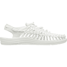 Keen Uneek Sandals Dam star white